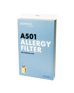 Approved UK Re-Seller A501 ALLERGY Replacement Filter for P500