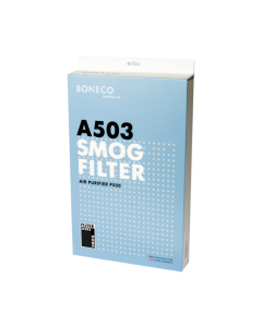 Approved UK Re-SellerA503 Replacement SMOG Filter for P500