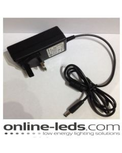 24Watt -12V mains adaptor led driver