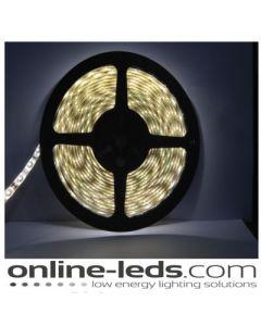 12V Led Warm White Led Strip Lights 5M SMD 3528