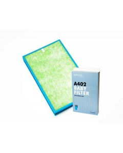 Approved UK Re-Seller A402 BABY Replacement Filter for P400