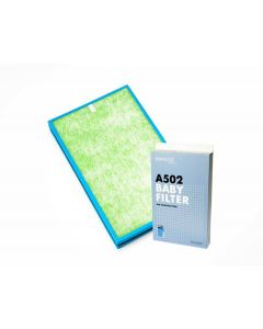 Approved UK Re-Seller A502 BABY Replacement Filter for P500