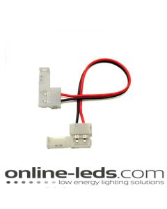 Dual Led Connector For SMD 5050