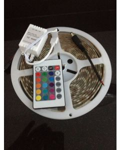 10 x 5M LB RGB 12VDC Kit - Waterproof LED Strip Lighting Kit SMD5050 Trade - Wholesale