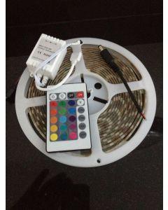 10 x 5M LB RGB 12VDC Kit - Waterproof LED Strip Lighting Kit SMD5050 Trade - Wholesale