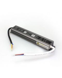 50 Watt LED Transformer/Driver for Powering 12 volt LED Lighting