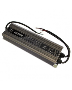 100 Watt LED Transformer / Driver Perfect for Powering Large Sections of 12 Volt LED Lighting